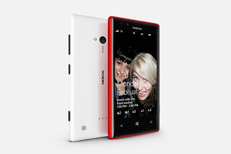 Nokia Lumia 720 culori