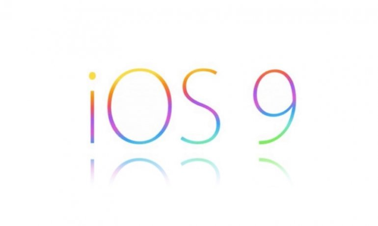 Apple lansează update la iOS 9.0.1