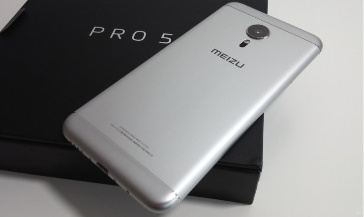 Meizu Pro 5 - The Prodigy - TechStyle